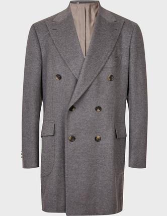 CESARE ATTOLINI пальто
