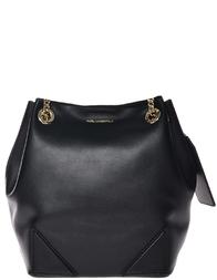 Женская сумка Karl Lagerfeld 3003_black