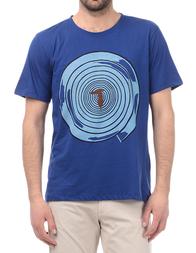 Мужская футболка TRU TRUSSARDI 52377138446