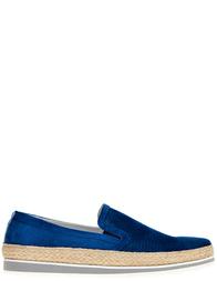 Мужские слипоны Fabi 8561_blue