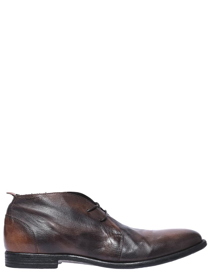 Ботинки ALEXANDER HOTTO 52045