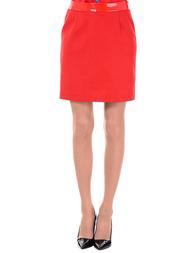 Женская юбка LOVE MOSCHINO GD2300T8657O93