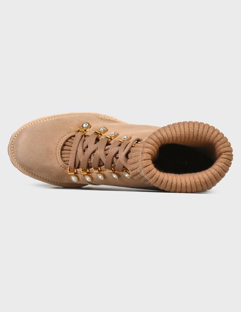 бежевые Ботинки Le Silla 7406R080 размер - 36; 37; 38; 39