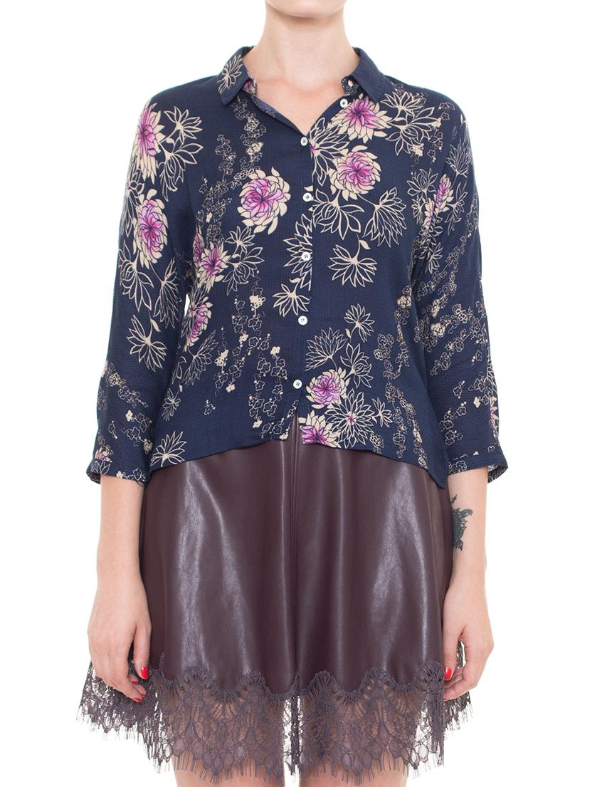 Блуза PATRIZIA PEPE 8J0570A2PY-XQ01