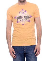 Мужская футболка ARMANI JEANS V6H65AD59