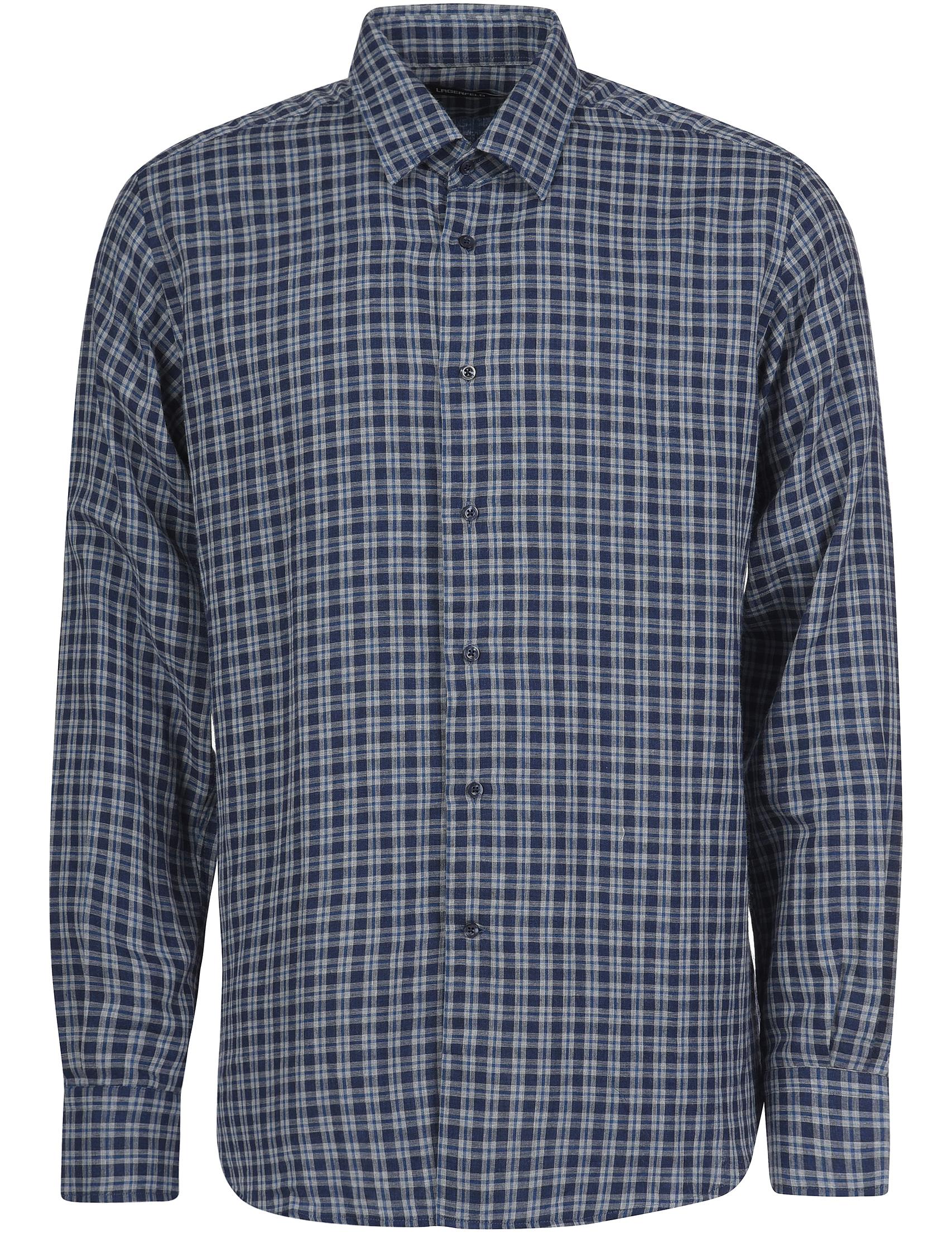 Рубашка LAGERFELD 606000672651690