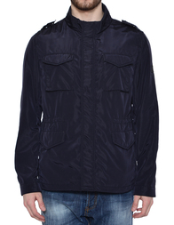 Мужская куртка LIU JO 3251_blue