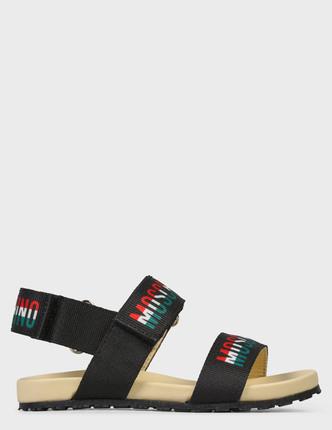 MOSCHINO сандалии