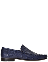 Мужские туфли Gianfranco Butteri 46556_blue