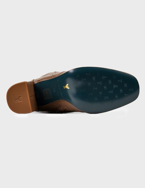 коричневые женские Сапоги Patrizia Pepe 2V9385_A3KW-B655 11066 грн