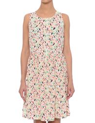 Женское платье ANONYME A17SD119-white