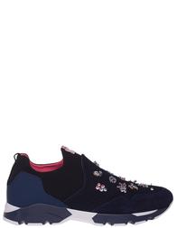 Женские кроссовки SERAFINI 230_blue