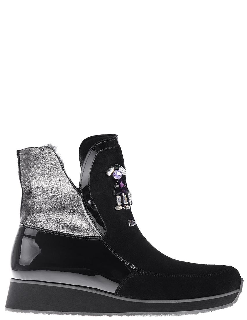 Женские ботинки Marzetti 7441_black