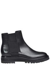 Женские ботинки CASADEI 226_blackK