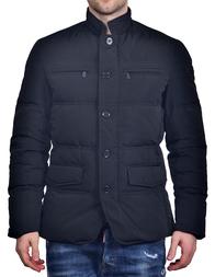 Мужская куртка TRUSSARDI JEANS 52S28XX-3163_black