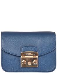 Женская сумка Furla 851165_blue