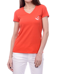 Женская футболка ARMANI JEANS V5H36AH19