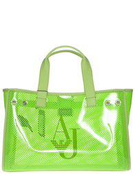 Женская сумка Armani Jeans 922591-SILICON-lime