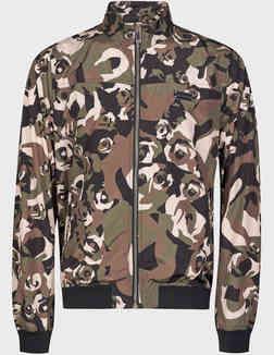 LES HOMMES куртка