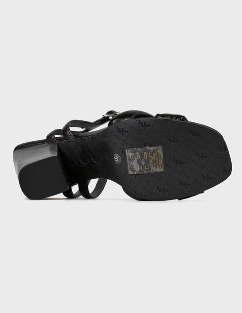 черные Босоножки What For SS21WF077 размер - 36; 37