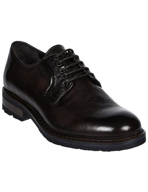 коричневые Туфли Brecos 9178