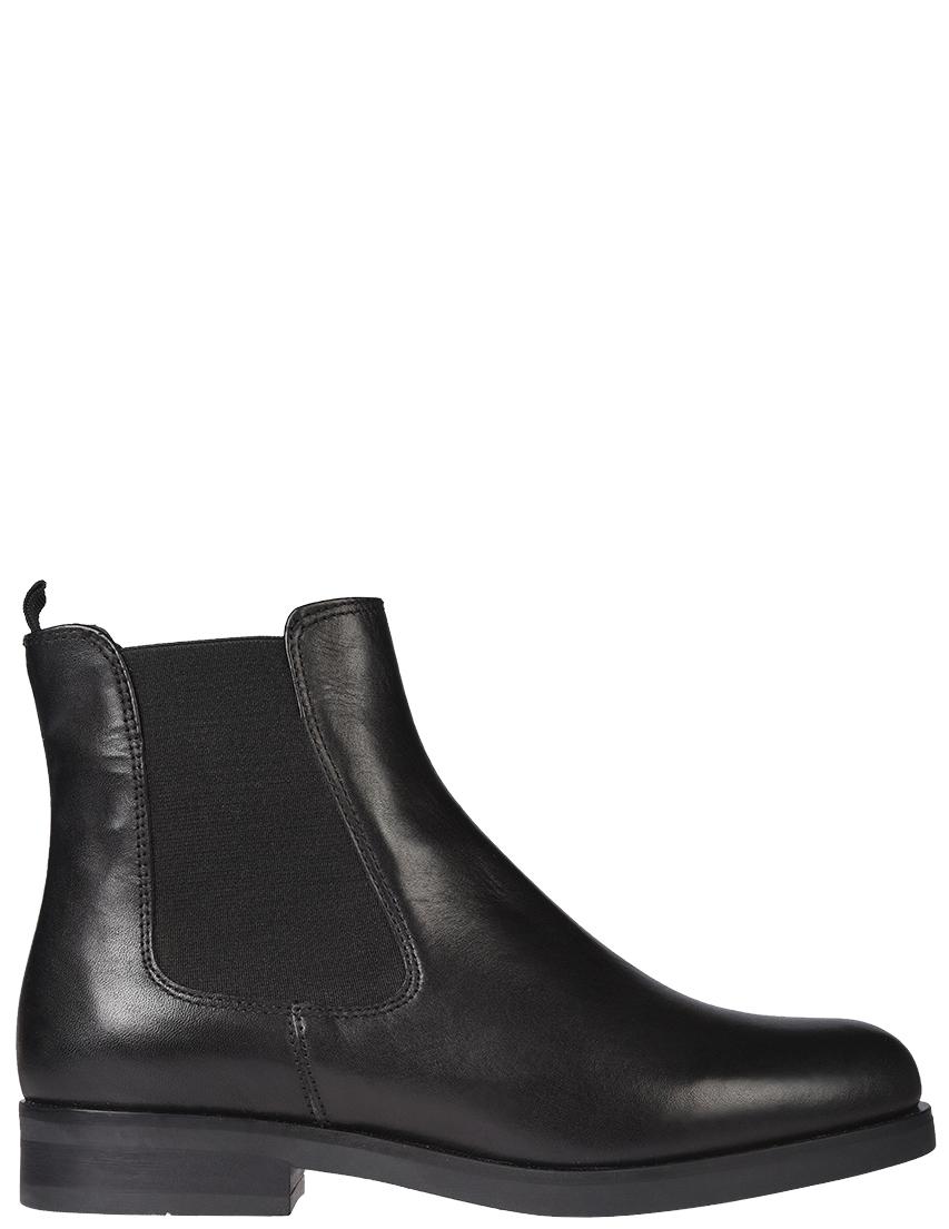 Женские ботинки Raquel Perez 5869_black