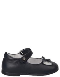 Детские туфли для девочек NATURINO 3669_blue