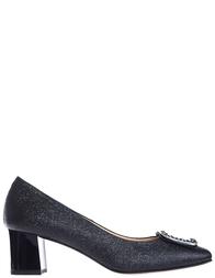 Женские туфли Napoleoni 5089_black