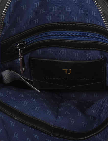 Trussardi Jeans AGR-00103-K299_black