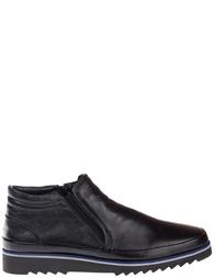 Мужские ботинки Roberto Rossi 7740_black