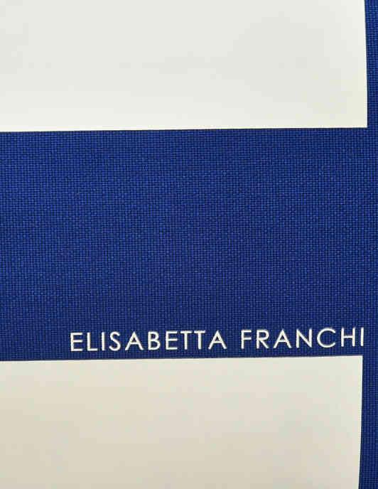 Elisabetta Franchi BS-04A-01E2-Y62 фото-3