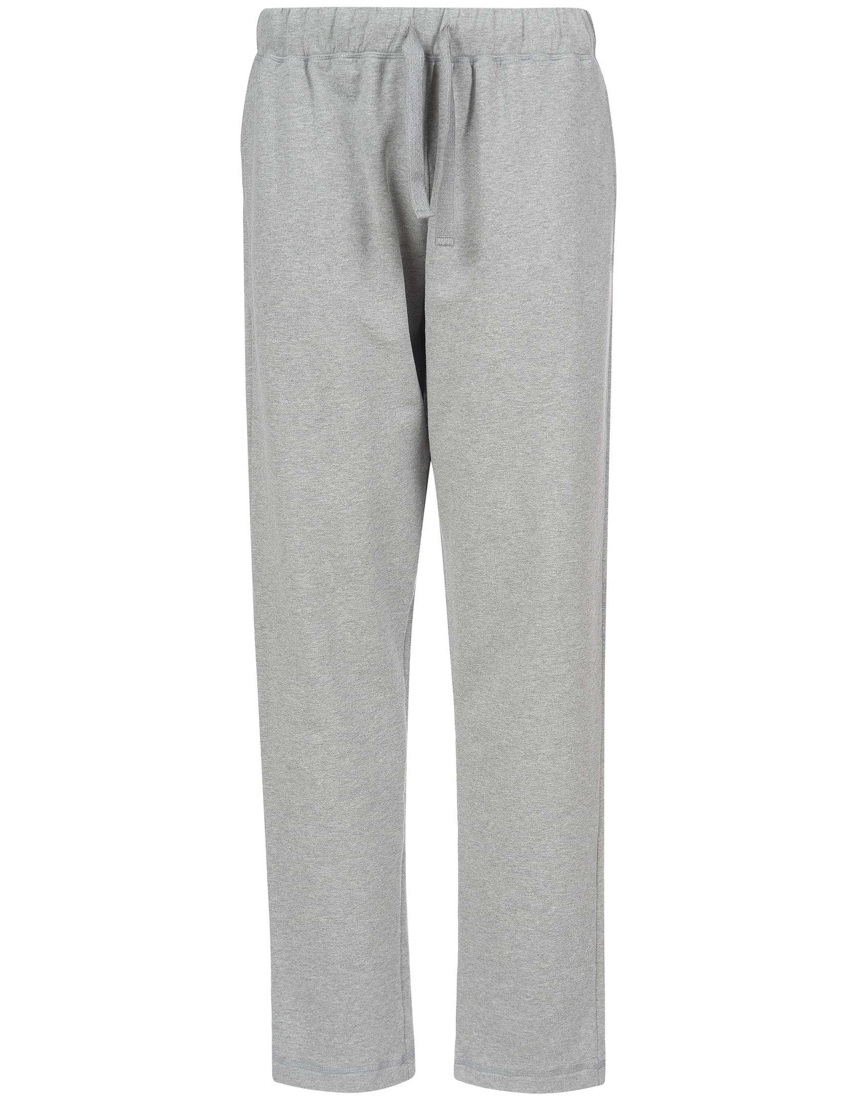 Мужские спортивные брюки ERMENEGILDO ZEGNA 00470-gray