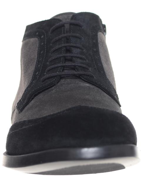 черные мужские Ботинки Aldo Brue AB409DL-PRB 5939 грн
