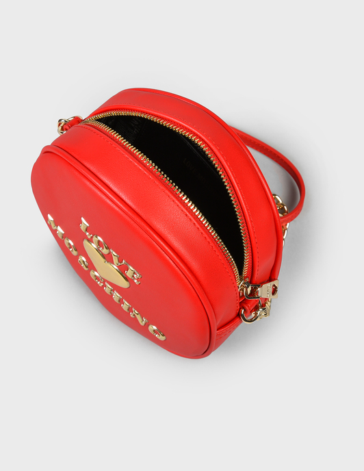 Love Moschino 4036-red фото-5