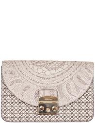 Женская сумка Furla 869651_beige
