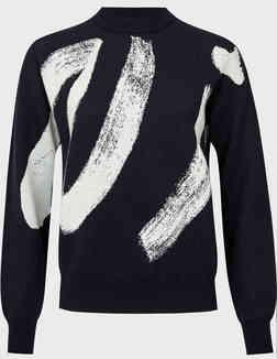 NINA RICCI свитер