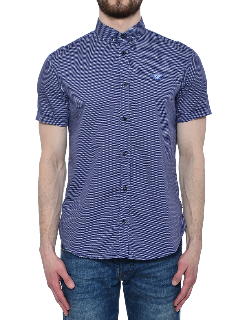 Рубашка ARMANI JEANS 3Y6C076N1VZ-2515