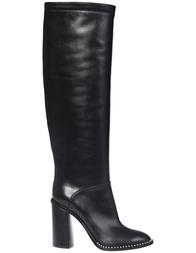 Женские сапоги Casadei 827_black
