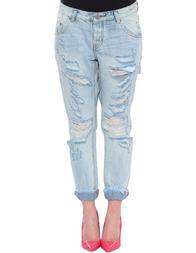 Женские джинсы ONETEASPOON 19148-b-blu