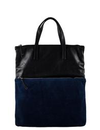 Женская сумка GIANNI CHIARINI BS3200-389CMR-Cmnero-cobalto