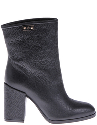 Женские ботинки RENZI 516105E_black
