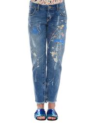 Женские джинсы ONETEASPOON 19145-b-royale