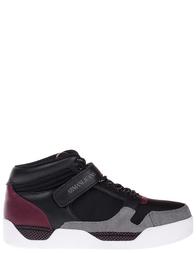 Мужские кроссовки Armani Jeans 935040_black