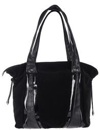 Женская сумка Gilda Tonelli 1174_black