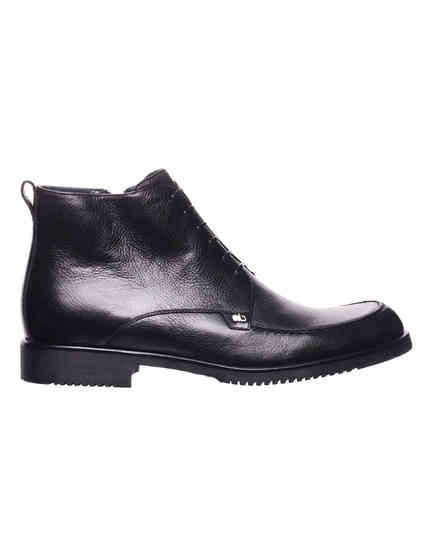 0ae0609c7 Ботинки Aldo Brue FP34_51193 (Черный) в интернет магазине Modoza.com ...