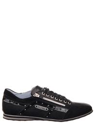 Мужские кроссовки BAGATTO 2531-black