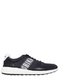 Мужские кроссовки Bikkembergs 108777_black