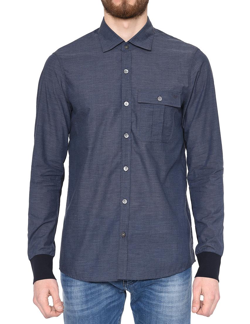 Рубашка EMPORIO ARMANI 3Z1CM21NFJZ-0946