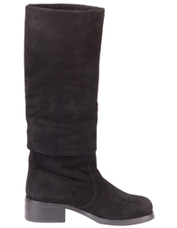 Женские сапоги NOCTURNE ROSE GF 14564-black