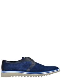 Мужские дерби Gianfranco Butteri 22242_blue